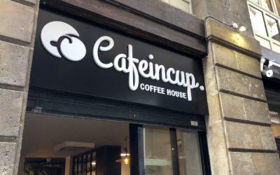 Votre nouveau coffee shop