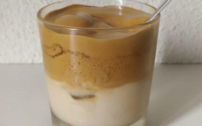 Dalgona Coffee Challenge