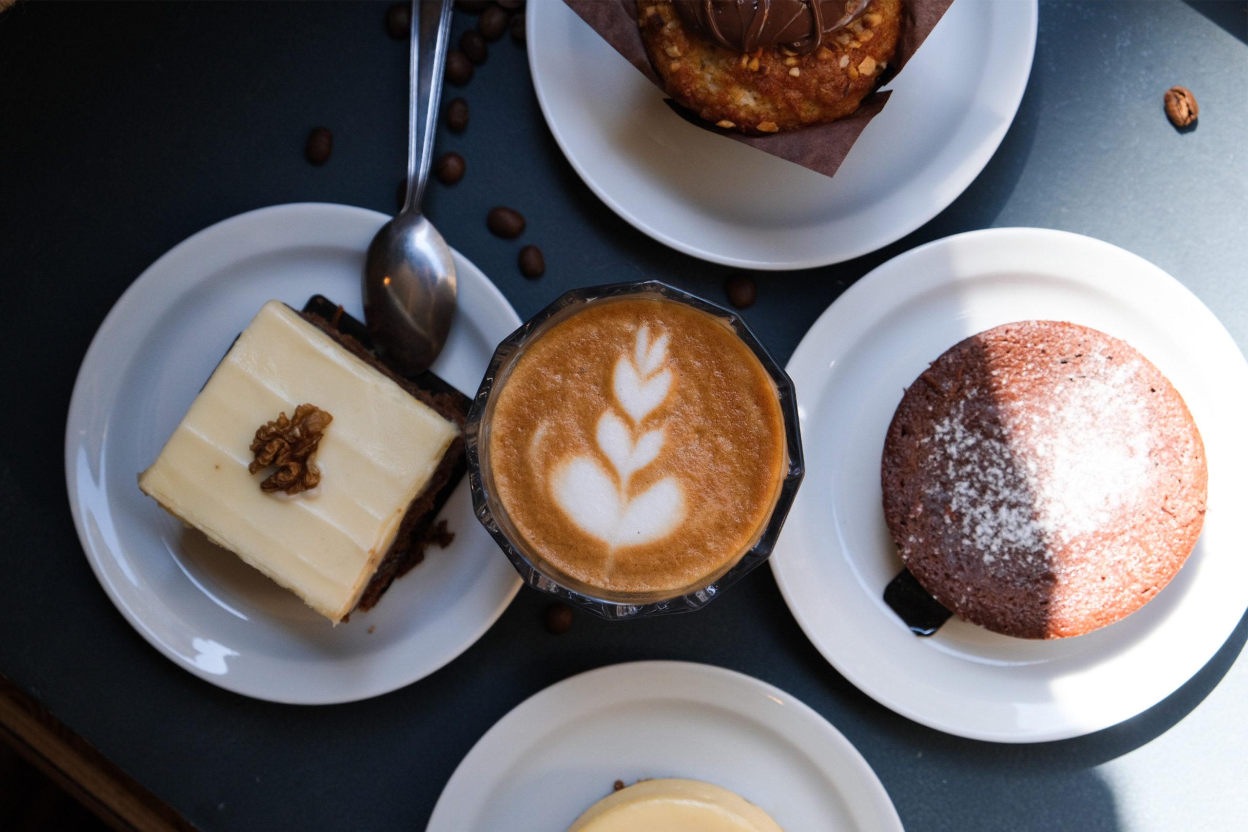 Cafeincup coffee shop Bordeaux