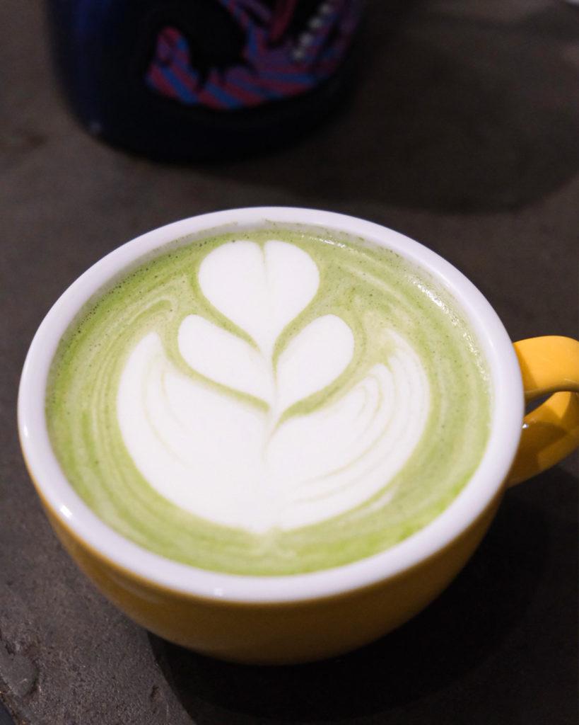 Cafeincup laits végétaux vegan boisson coffee shop bordeaux