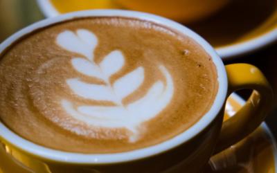 Saveurs latte