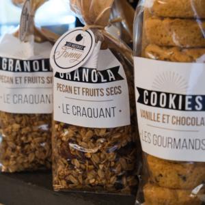 cafeincup commerce vente cookies en ligne coffee shop bordeaux