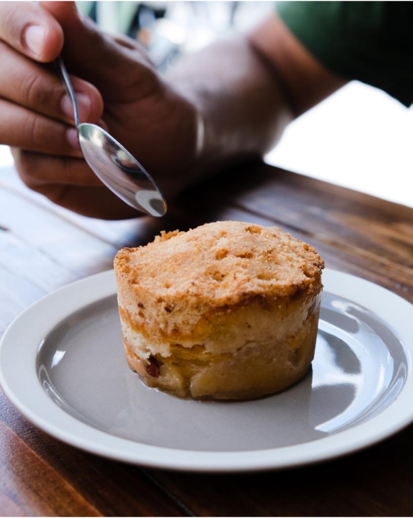 crumble sans gluten bowl cafeincup coffee shop bordeaux
