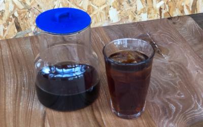 La boisson de l'été : le Bruer Coffee
